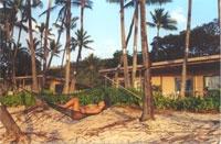 Ke Iki Beach Bungalows. Staying here in 2013
