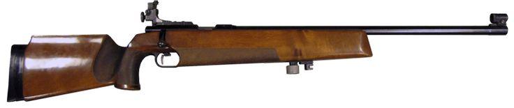 De geweer van kapitein Mac Whirr. Hij heeft er veel vijanden mee gedood en het was de geweer van zijn vader.