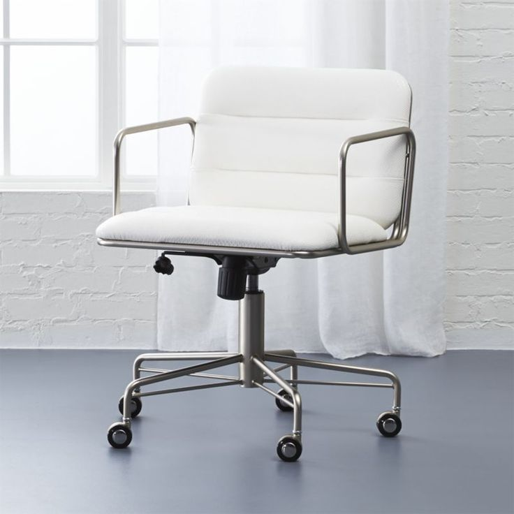 Design a space thatu0027s both sleek and efficient with modern office furniture  from CB2. Browse
