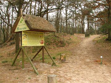Landelijk lopen bij Langelo (10km) http://wandelenrondroden.nl/middellange-routes-6-10km/wandelroutes/6-10km/landelijk-lopen-in-langelo-10-km  De route begint door een stukje heuvelachtig bos en vervolgt door de velden waar rust en stilte overheersen. Op de helft komt u door het es- en brinkdorp Langelo. Aan het eind volgt weer een mooi stukje bos met kronkelende paden door naaldbos.