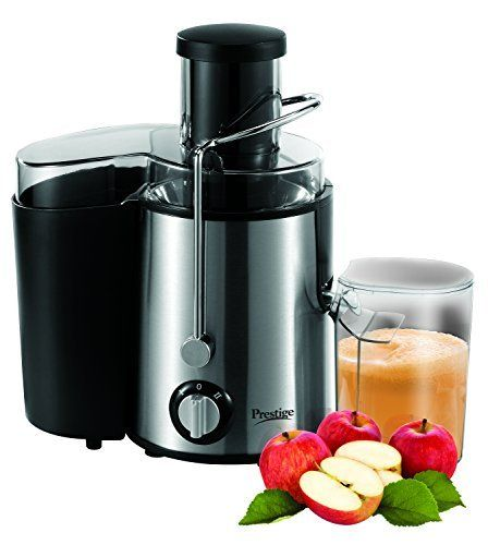 Great Technology and awesome product. Remember Health is Wealth.  Grab the deal before it is over.  Prestige PCJ 7.0 500-Watt Centrifugal Juicer  #ShopAtGoodPrice #Prestige #PCJ70 #500Watt #CentrifugalJuicer #amazon #flipkart #snapdeal  http://www.shopatgoodprice.com/5488/Prestige-PCJ-7-0-500-Watt-Centrifugal-Juicer.html