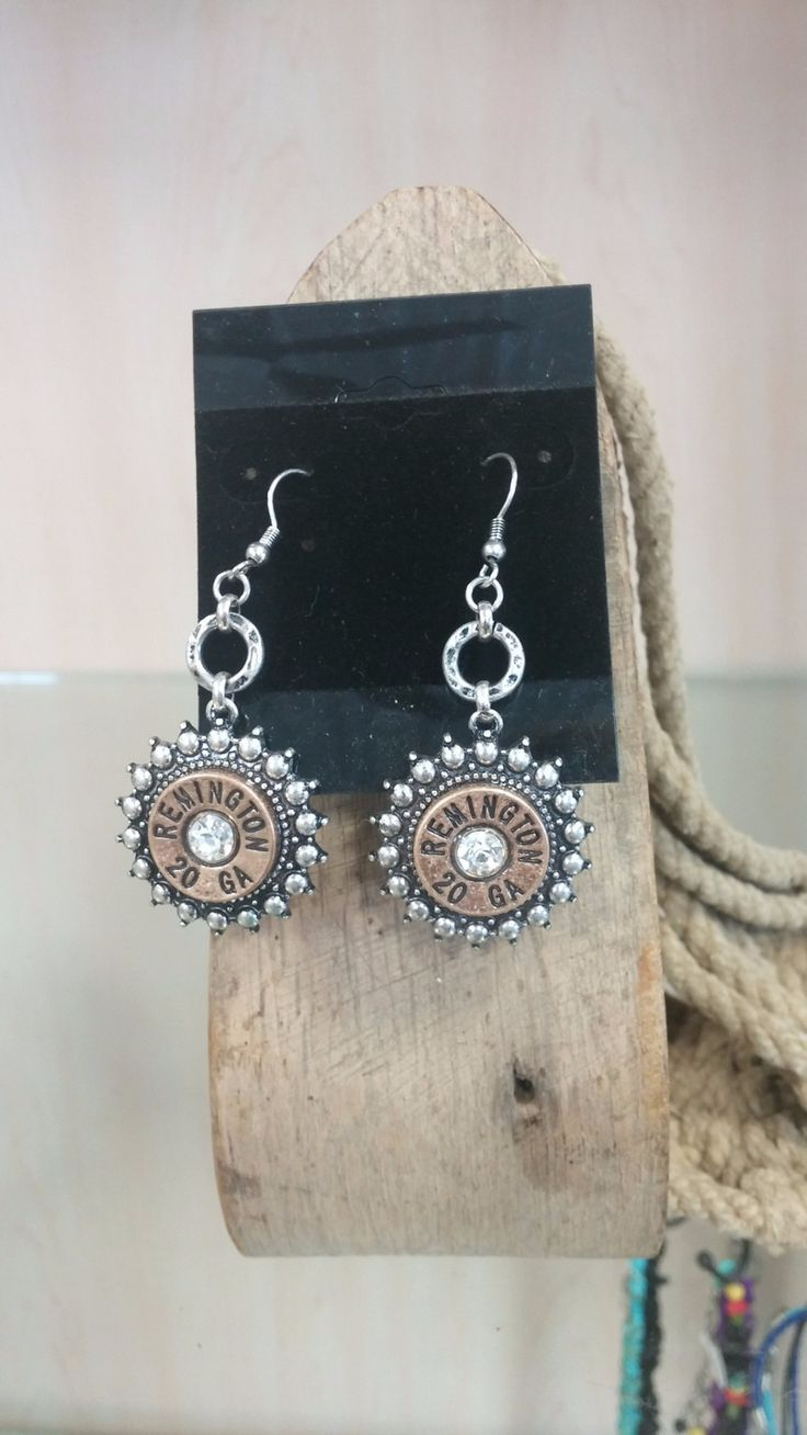 Remington Earrings