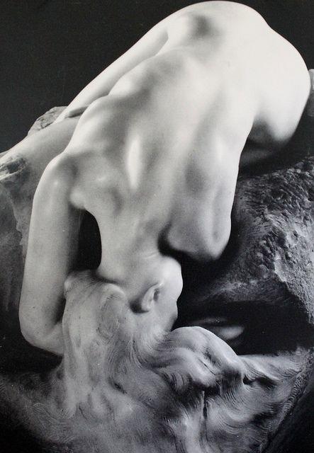 La Danaide: Auguste Rodin