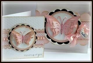 My FAVORITE butterfly cut!