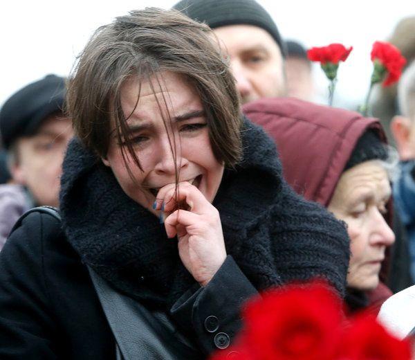Fear Envelops Russia After Killing of Putin Critic Boris Nemtsov - NYTimes.com