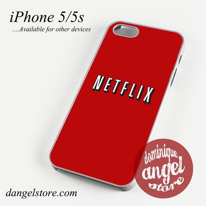 netflix Phone case for iPhone 4/4s/5/5c/5s/6/6 plus