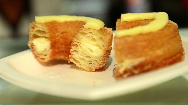 At-Home Cronut Recipe | Dominique Ansel | Recipe - ABC News