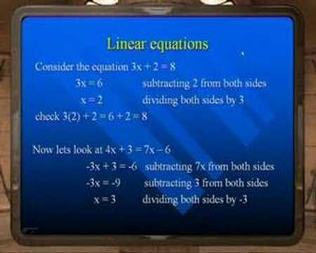 http://www.youtube.com/watch?v=ooygRZlXn1M - GCSE Maths Master A short extract of the GCSE Maths Master designed to help you to get the grade in Maths!