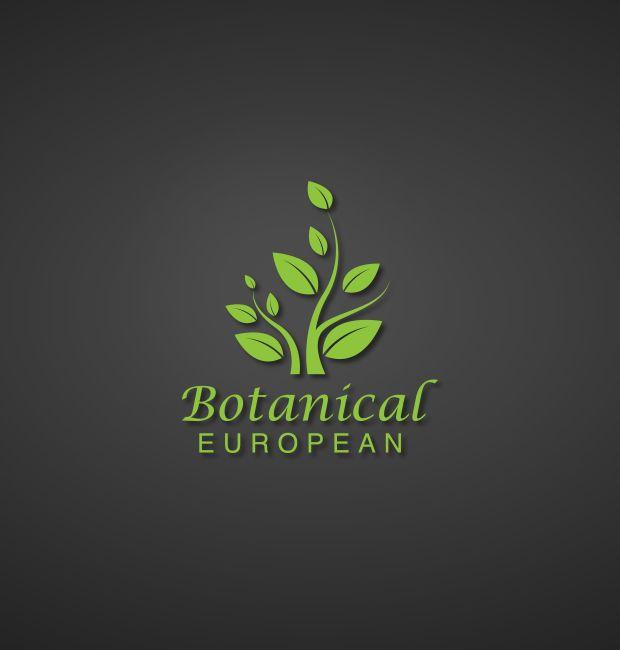 Logo : Botanical Box