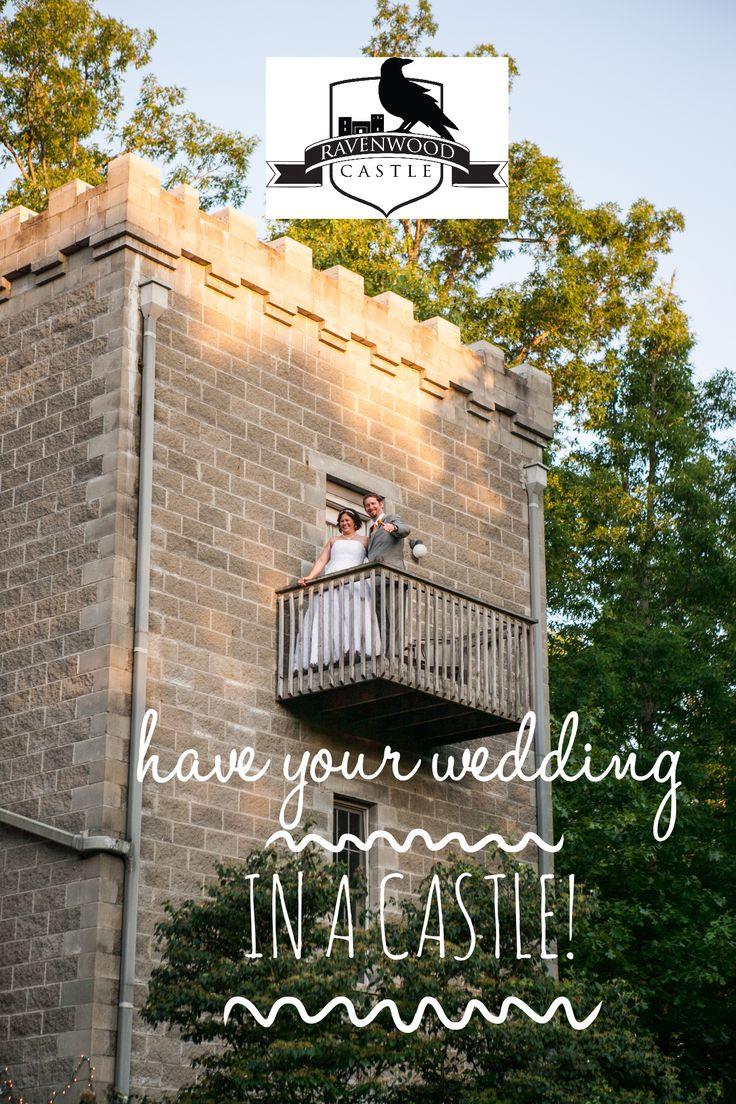 42 Best Weddings At Ravenwood Castle Images On Pinterest