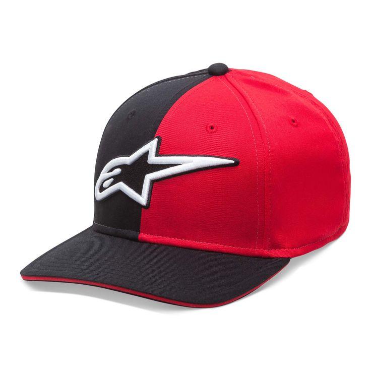 Alpinestars mens halves flexfit hat alpinestars hats men