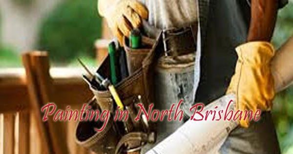 Bits and Bobs Handyman Services | Handyman service : Professionals for Painting in North Brisbane – Ways to Hire Them