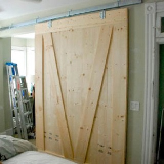 Diy Room Divider I Want To Do This For Our Basement