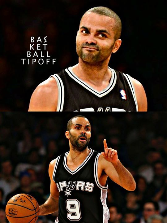 Good news San Antonio Spurs fans! Tony Parker (quad) will return in the lineup on monday vs. the Dallas Mavericks.  -AJHEAT
