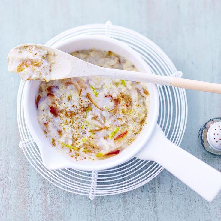 Birnenporridge Rezepte | Weight Watchers