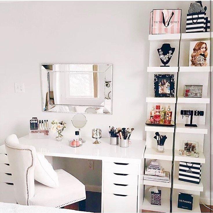 999 Best Bedroom Decoration Ideas Bedroom Decor Bedroomdesign Beauty Room Decor Vanity Decor Stylish Bedroom