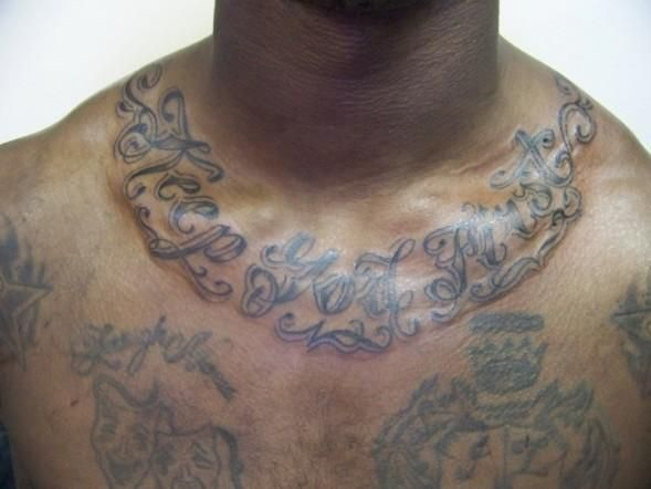 help amare stoudemire tattoos nba chest jewish tattoo