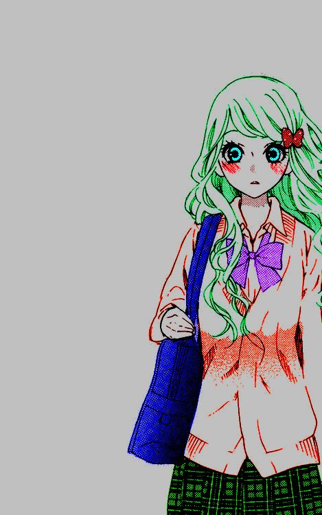 #Animegirl #Coloredbyme #Toukowhitegraphic  Se la prendi, mettere i crediti.. grazie. Eng: If you take it, put the credits.. thanks.