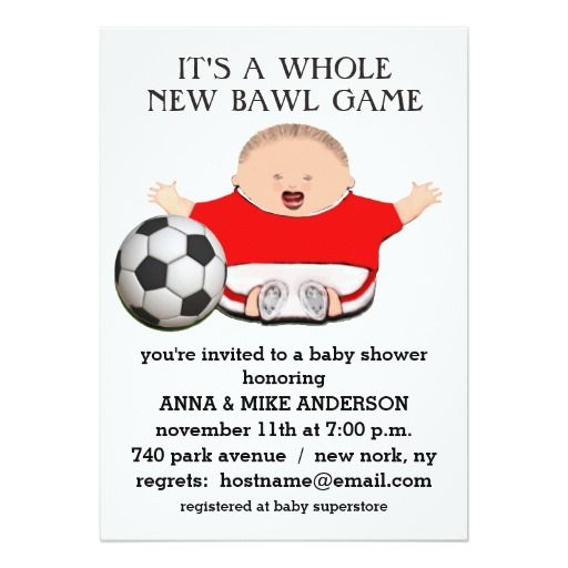 204 best images about Funny Baby Shower Invitations on