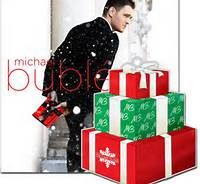 michael buble christmas album - this is my favorite Christmas Album -