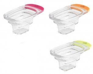 Orka Measuring Cup Set Of 3 (Ounces, Cups And Tsp) By Orka Mastrad