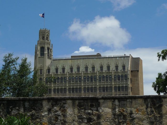 The Emily Morgan Hotel In San Antonio Is World S Third Most Haunted