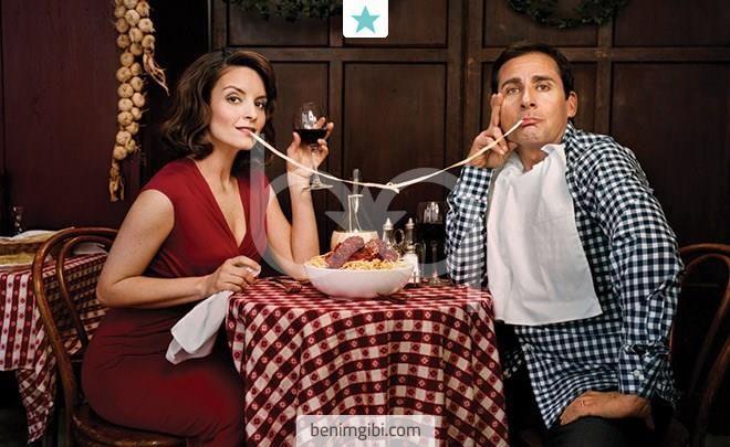 Erkeklerin, kadınları etkilemek için normale oranla çok daha fazla yiyecek tükettiği ortaya çıktı.<br /><br />