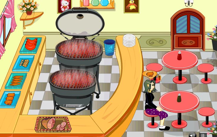 Collect points and become a grill expert The game is simple and quite easy to play especially if you are quick. Customers will walk into your restaurant and you have to identify what they want to have. Quickly pick out what the customer needs, grill it perfectly and present the food to the customer. You …