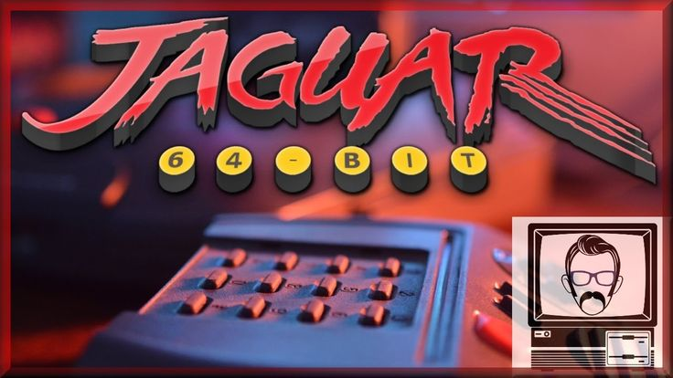 Atari Jaguar Story   Nostalgia Nerd The Atari Jaguar. The world's first 64 bit games console. Do the Math. This is how the Atari Jaguar was sold, and I for one, loved it. Launched initially in 1993 in North America, and then the rest of the world in 1994, the Jaguar was a machine which seemed to skip an entire generation of games consoles. Whilst everyone else was playing around with their 16 bits or even 32 bits, Atari smashed it out of the park with 64. Many claimed that it wasn't a true…