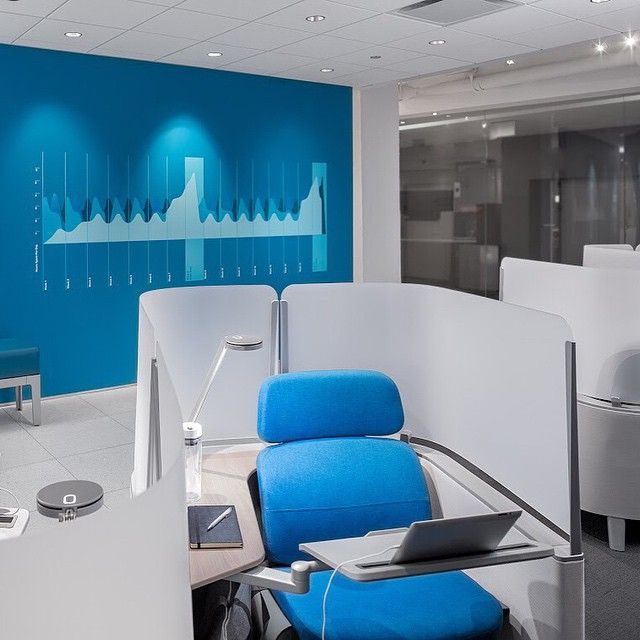 Brody Commercial Interior DesignWorkplace