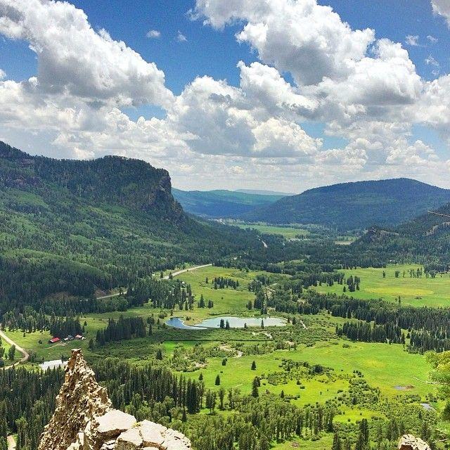 Colorado Springs Or Denver Where Should You Live: Best 25+ Pagosa Springs Colorado Ideas On Pinterest