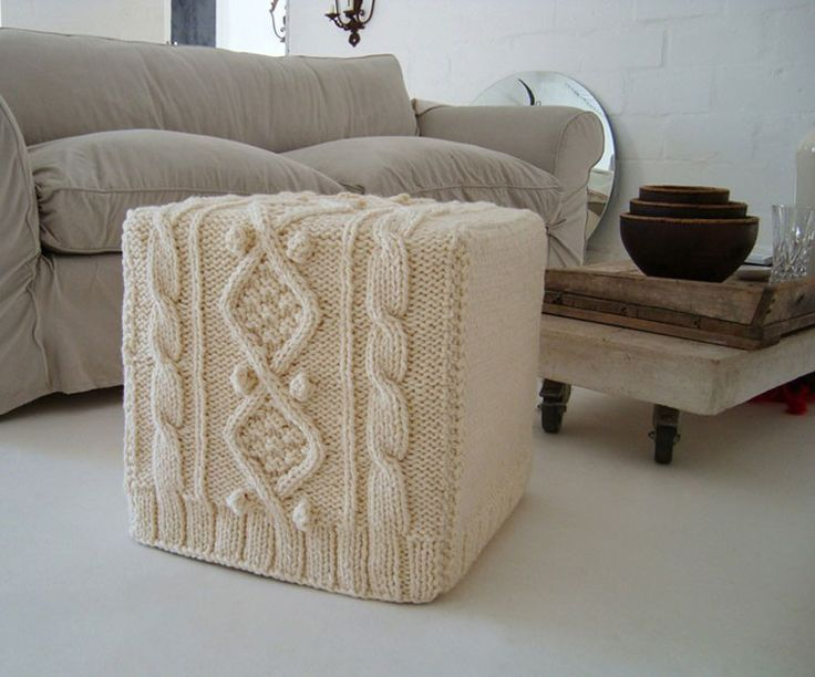 this is such a cozy winter piece!