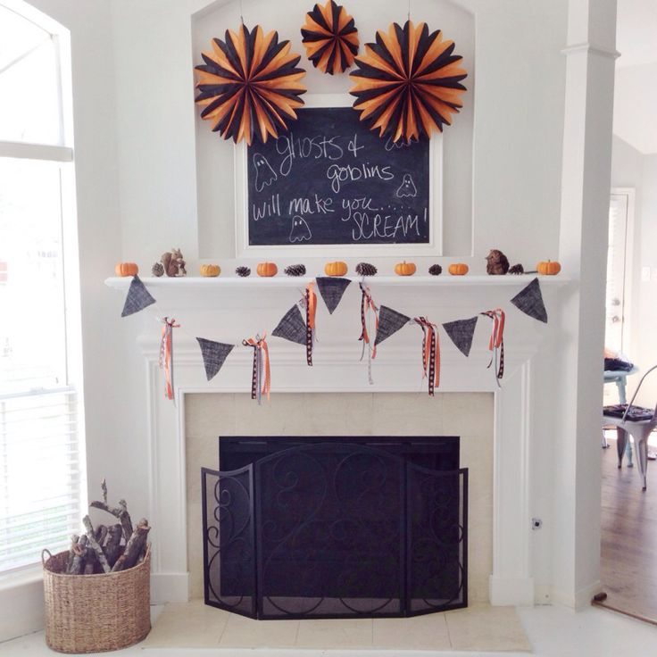 17 best images about mantle display ideas on pinterest for Mantel display ideas