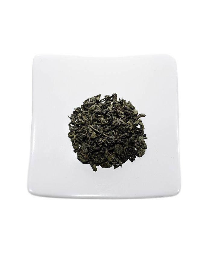 El delicioso sabor del té verde como si estuviera recién cosechado de los campos de té.  Lo puedes encontrar en distintos formatos, revisarlo acá: http://tiendadete.cl/te-verde-bolsa-50-grs/