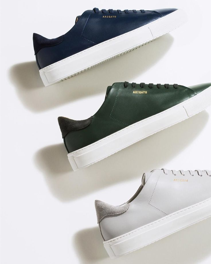 Axel Arigato Clean 90 | www.axelarigato.com | #axelarigato #sneakers #