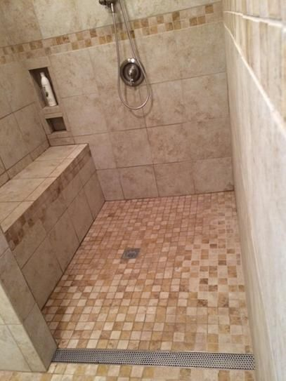Access Denied | Mosaic flooring, Floor and wall tile, Daltile