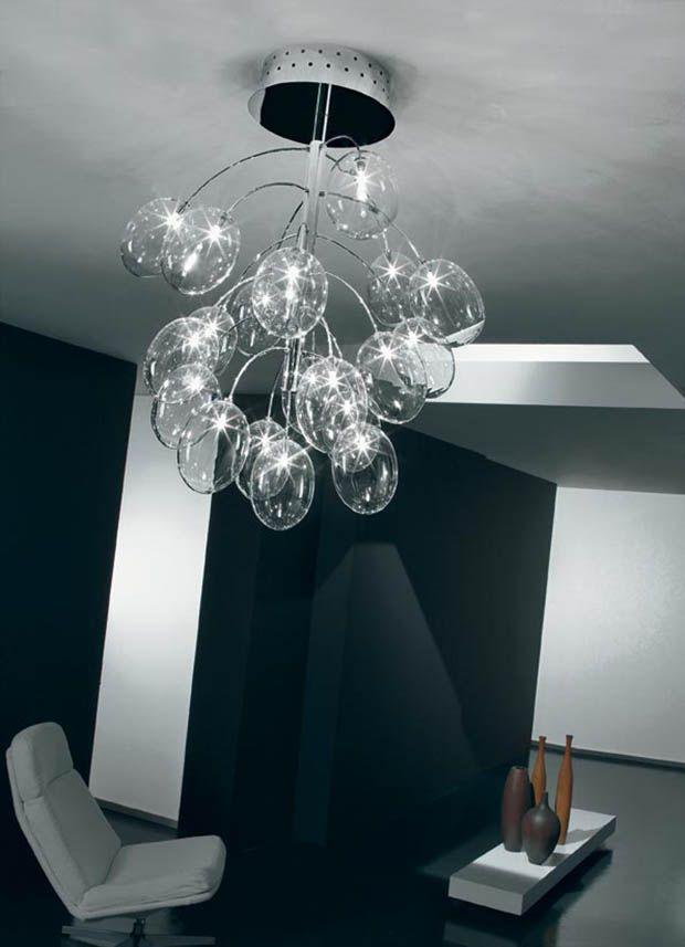Luminarias De Majo. Artesanía versus vanguardia