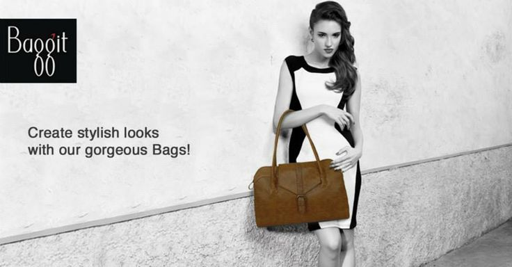 Get your favorite at www.baggit.com & Stay well-equipped always!