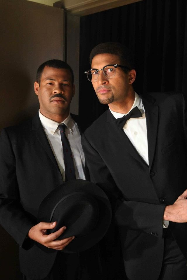 Key & Peele Join Cast Of FX's TV Series Adaptation Of Coen Brothers' '#Fargo'