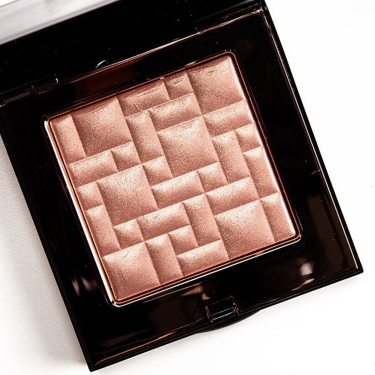 Bobbi Brown Afternoon Glow Highlighting Powder Review, Photos, Swatches