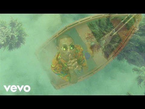 Song Lyrics - Letras Música - Tradução em Português: Feels - Calvin Harris feat. Pharrell Williams, Katy Perry & Big Sean