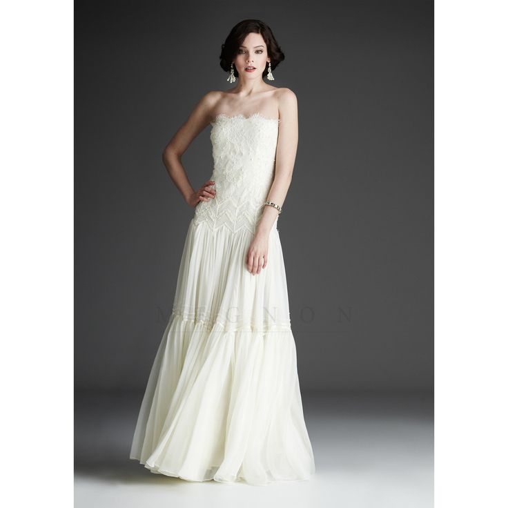 CONSTANCE Wedding Dress - WHITE COLLECTION – Roman & French - Leader in Bridal Jewellery, Hair Accessories and Wedding Gifts.