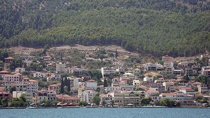 Amphilochia - Greece