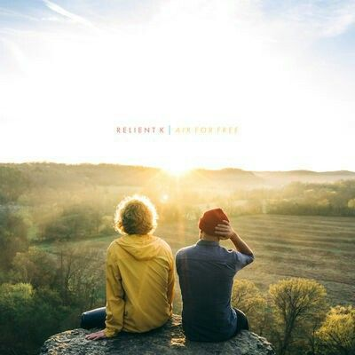 Air For Free - Relient K