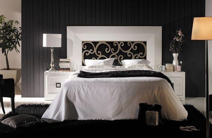 Dormitorios matrimonio clasicos buscar con google for Precio habitacion matrimonio