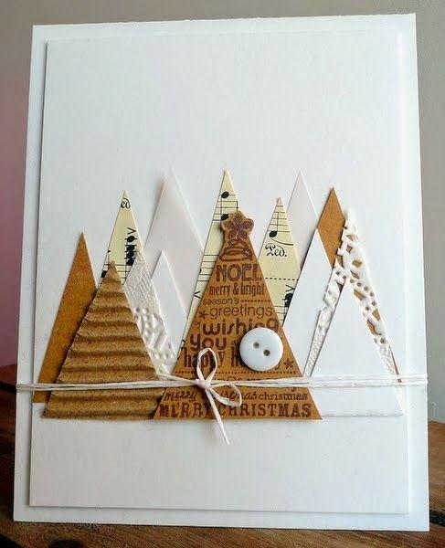 Appunti di una damigella creativa: Natale