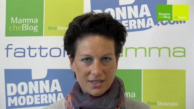 .Mamma Che Blog Day: Lucia Busca -