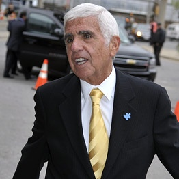 "Karmazin Plans Exit as Liberty Gets Sirius.  Mr. Karmazin has described himself as an ""under-paid executive,"" but has benefited from the surge in Sirius's share price since 2009. So far in 2012, he has exercised options and sold about 90 million shares of stock resulting in pretax profits of about $170,000,000.    ""The last eight years have been an amazing ride,"" Mr. Karmazin said in a letter to Sirius employees Tuesday."