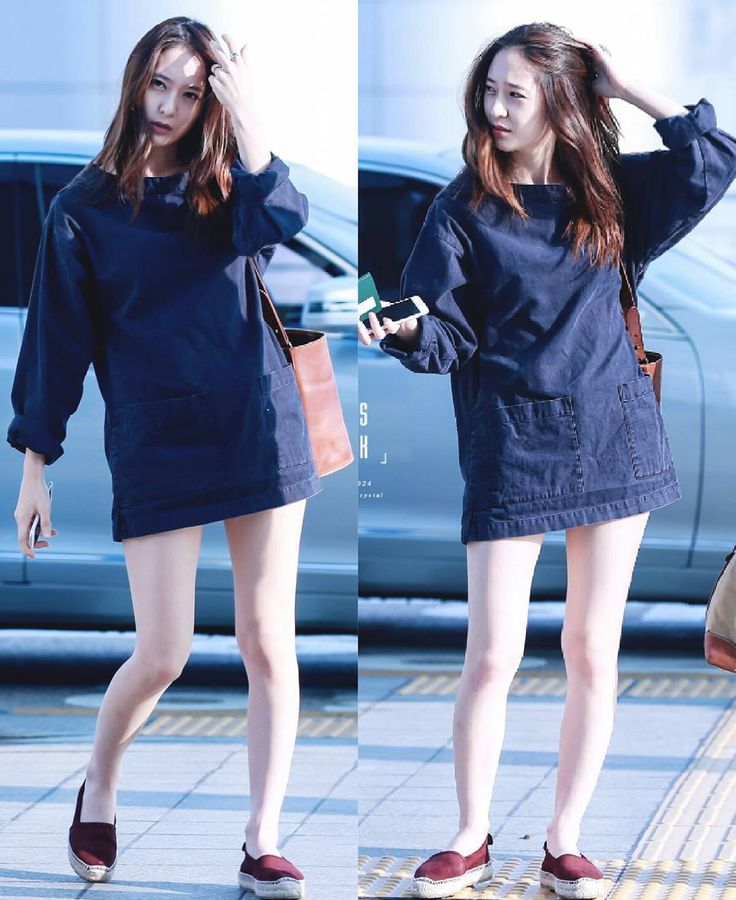 1913 best images about Jessica - Krystal Jungsis Onstyle ...