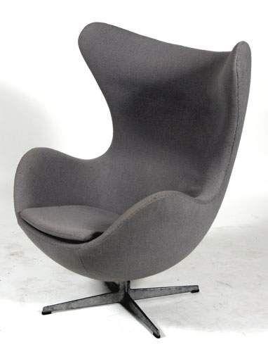 fauteuil Jacobsen
